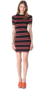 Thompson dress by ALC at Shopbop