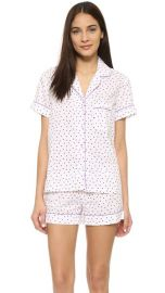 Three J NYC Eloise PJ Set at Shopbop
