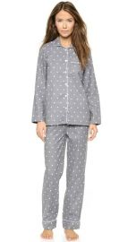 Three J NYC Jamie PJ Set at Shopbop