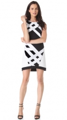 Tibi Transit Sleeveless Dress at Shopbop