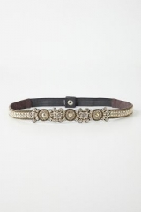 Tic Glitz Belt at Anthropologie