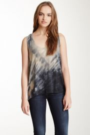 Tie dye Tank by Gypsy 05 at Nordstrom Rack