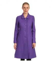 Tiera Coat by Kate Spade at Zappos