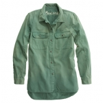 Tomboy workshirt by Madewell at Madewell