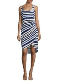 Tommy Bahama Eclipse Dress at Lord & Taylor