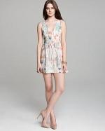 Toni dress by Parker at Bloomingdales