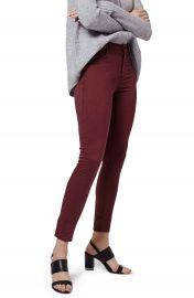 Topshop Moto Leigh Ankle Skinny Jeans at Nordstrom