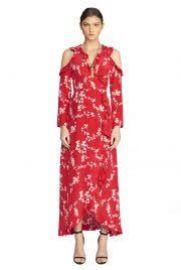 Torannce First Bloom Maxi Dress at Torannce