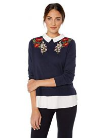Toriey Sweater by Ted Baker at Amazon