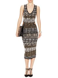 Torn by Ronny Kobo Alexa Dress at Gilt