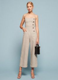 Tortuga Jumpsuit at Reformation