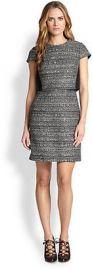Tory Burch - Deandra Dress at Saks Fifth Avenue
