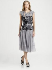 Tory Burch - Faith Dress at Saks Fifth Avenue
