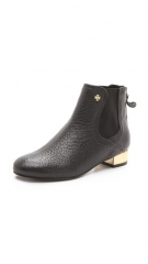 Tory Burch Adaire Booties at Shopbop