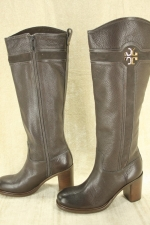 Tory Burch Alaina boots at Ebay