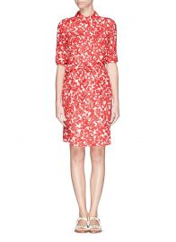 Tory Burch Brigette Dress at Lane Crawford