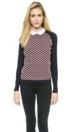 Tory Burch Carmine Sweater at Shopbop