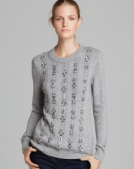 Tory Burch Etta Sweater at Bloomingdales