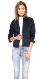 Tory Burch Lane Jacket at Shopbop