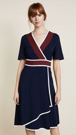 Tory Burch Peggy Wrap Dress at Shopbop