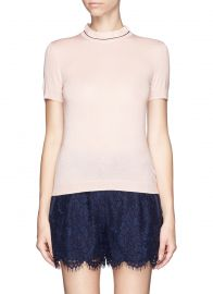 Tory Burch Rolanda Sweater at Lane Crawford