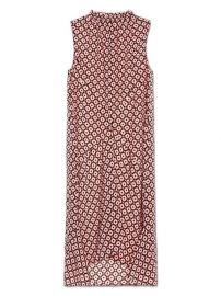 Tracery Print Dress at Marni