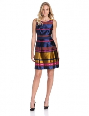 Trina Turk Sabra Dress at Amazon