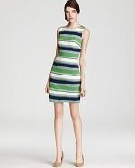 Trina Turk Spectator dress on Glee at Bloomingdales