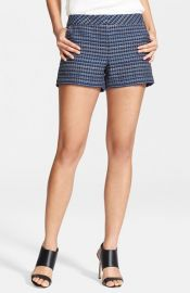 Trina Turk and39Corbin 2and39 Woven Shorts at Nordstrom