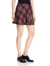 Tripp NYC Juniors  Skater Skirt at Amazon
