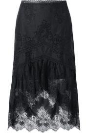 Triss Skirt at Net A Porter