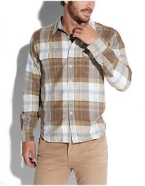 Triton Workwear Shirt at Lucky Brand