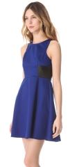 Trixton dress by Patterson J Kincaid at Shopbop
