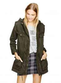 Trooper Jacket at Aritzia