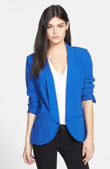 Trouv Three Pocket Blazer at Nordstrom