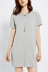Tshirt dress by Silence and Noise at Urban Outfitters