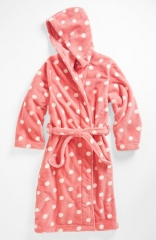 Tucker and Tate Hooded Robe at Nordstrom