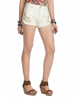 Tulum shorts by Free People at Lord & Taylor