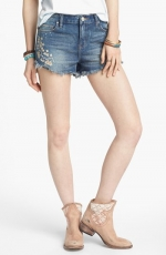 Tulum shorts by Free People at Nordstrom at Nordstrom