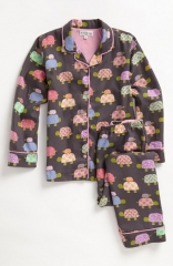 Turtle pajamas by PJ Salvage at Nordstrom