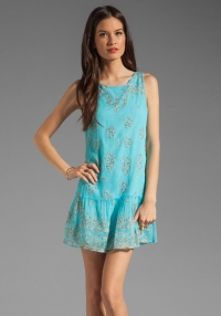 Twelfth Street by Cynthia Vincent Bursa dress at Revolve