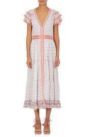 Ulla Johnson Ambra Dress at Barneys