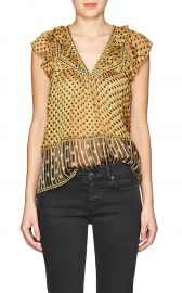 Ulla Johnson Avery Top at Barneys