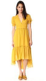Ulla Johnson Sonja Dress at Shopbop