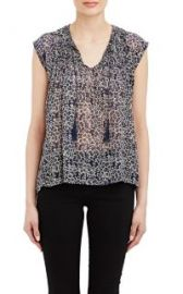Ulla Johnson Tilda Blouse at Barneys