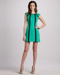 Underground dress by Nanette Lepore at Neiman Marcus