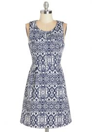 Unequivocal Charm Dress at ModCloth