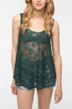 Urban Outfitters top on Vampire Diaries at Urban Outfitters