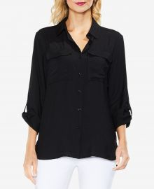 Utility Shirt by TWO by Vince Camuto at Macys