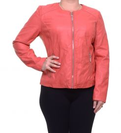 V-Coral Coat Jacket Long Sleeve Size by Alfani  at Wallmart